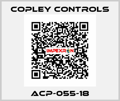 COPLEY CONTROLS-ACP-055-18 price